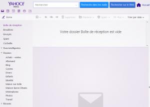 Désencombrement numérique: on s'attaque à la boite mail