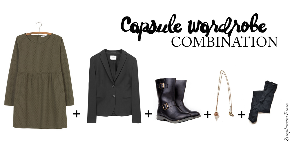 Capsule combination 1 winter