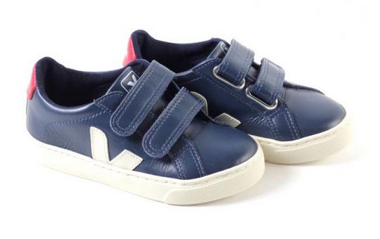 Chaussures éthiques Veja enfant