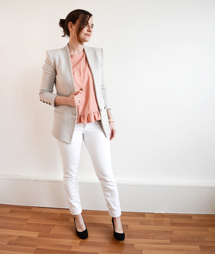 spring 10x10 outfit 2