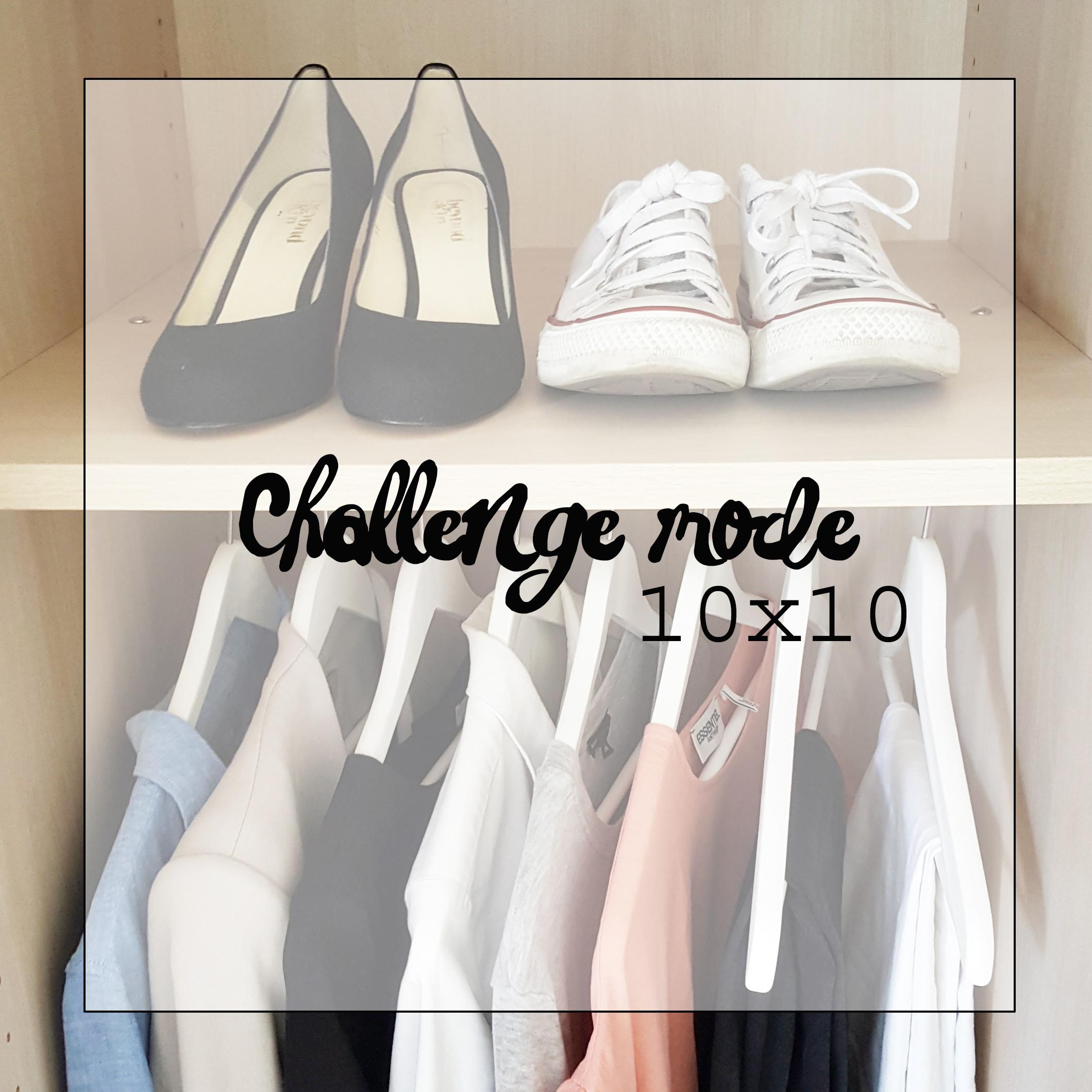 spring10x10 mode minimalisme capsule wardrobe