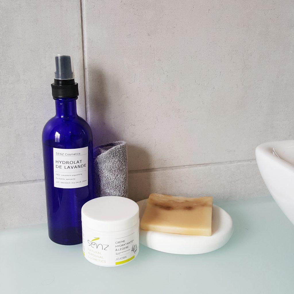 slowlife week 31 - 3 nouvelle routine soin visage
