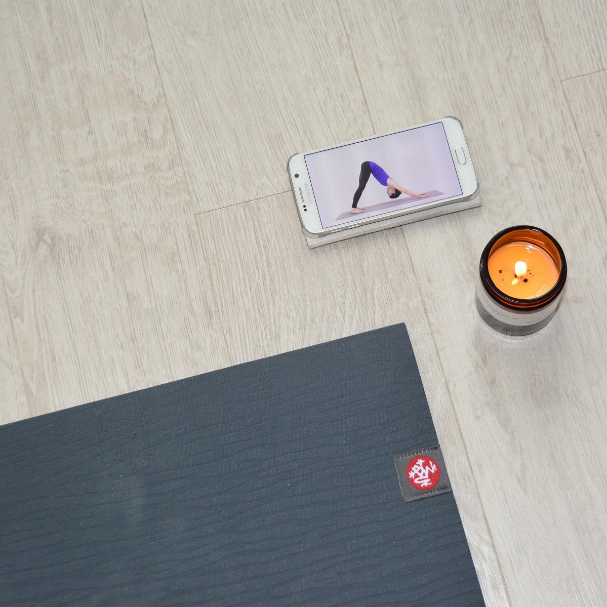 slowlife week 31 - 1 yoga