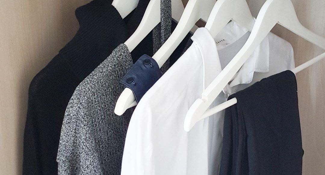 vetta capsule minimal wardrobe